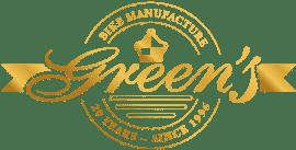 Greens Logo