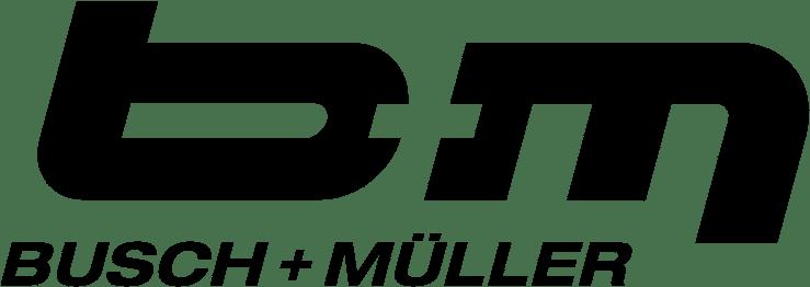Busch Mueller Logo